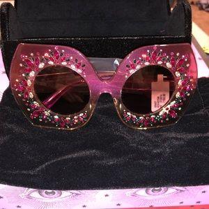 Limited Edition Dolce & Gabbana Sunglasses 🕶